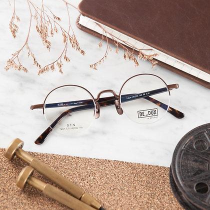 Eyeglasses REDUX : Tatum