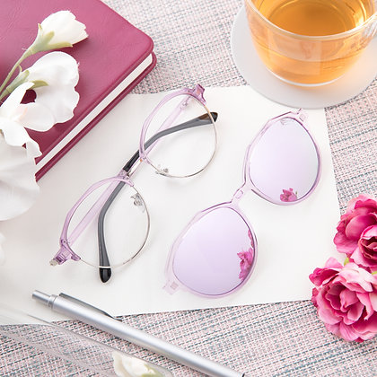 Eyeglasses GUILCHY : 8029 - C4