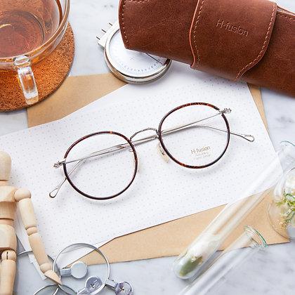 Eyeglasses H FUSION : 613 - Col.04
