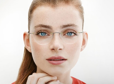 เลนส์โปรเกรสซีฟ (Progressive Lens) คืออะไร มีกี่แบบ