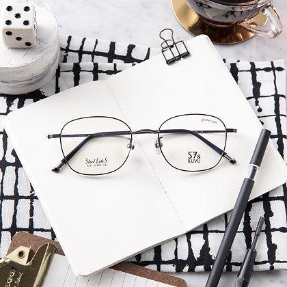 กรอบแว่นสายตา STEEL LIFE : SLS1 - C32