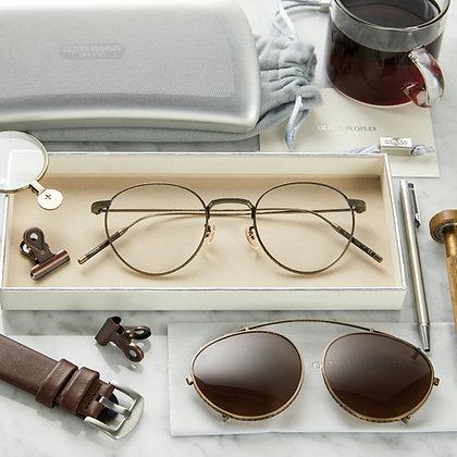 กรอบแว่นสายตา OLIVER PEOPLES : TK-1 OV1274