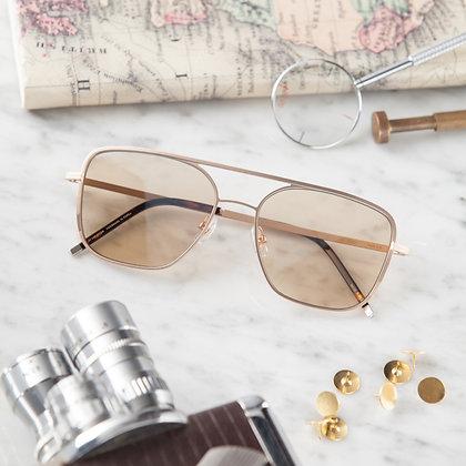 Eyeglasses MUZIK : Ebony