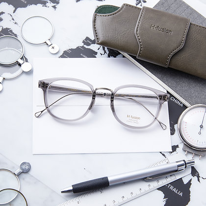 Eyeglasses H FUSION : 129 - Col.03