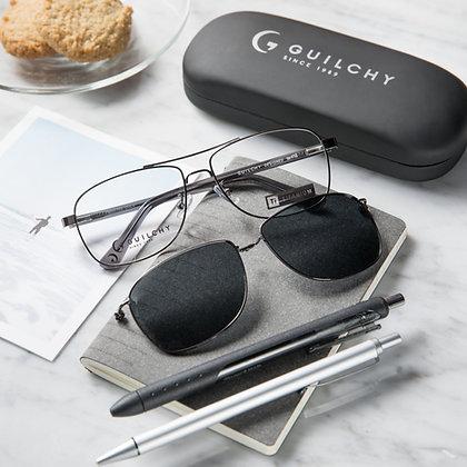 กรอบแว่นสายตา GUILCHY : GU753