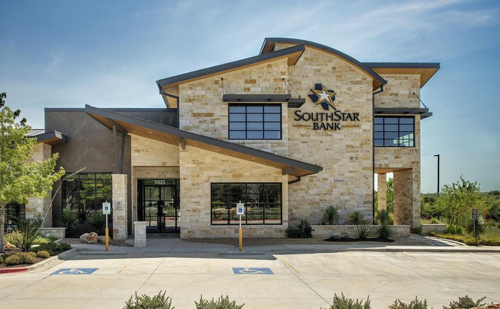 2420 Southstar Bank Austin TX USA Pulpis