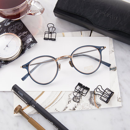 Eyeglasses EYEVAN 7285 : 777 - Blue