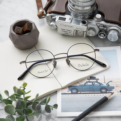 Eyeglasses STEEL LIFE : S136