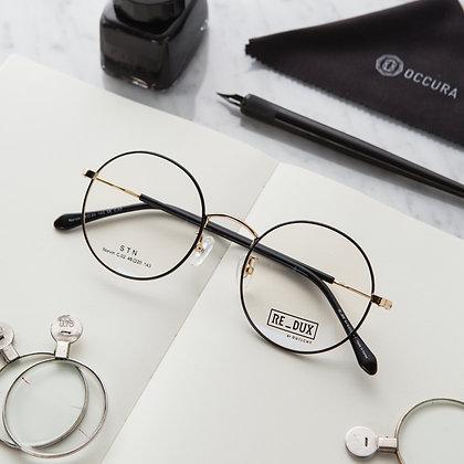 Eyeglasses REDUX : Norvin