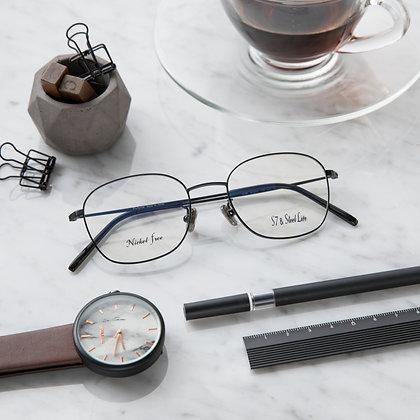 Eyeglasses STEEL LIFE : S144