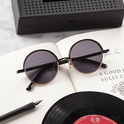 Eyeglasses MUZIK : Johny