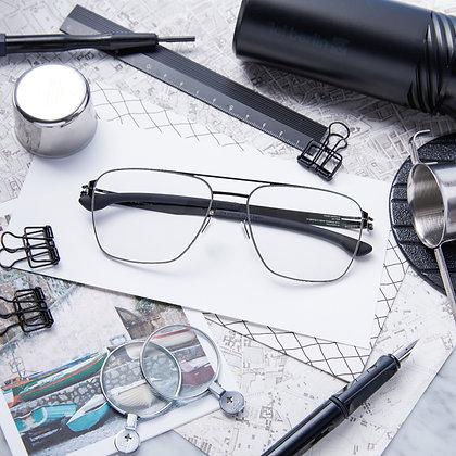 Eyeglasses IC! BERLIN : Sandro K.