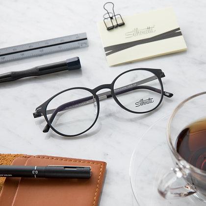 Eyeglasses SILHOUETTE : SPX2906