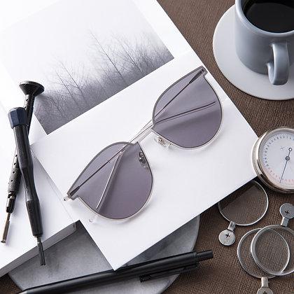 แว่นกันแดด CONTEM : Andrea - Grey