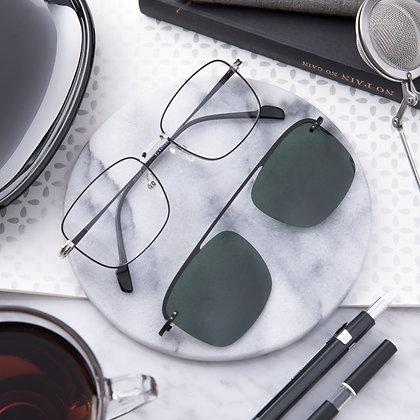 กรอบแว่นสายตา GUILCHY : DC3037 - C4