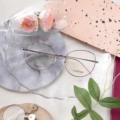 Eyeglasses CONTEM : 6715 - C3