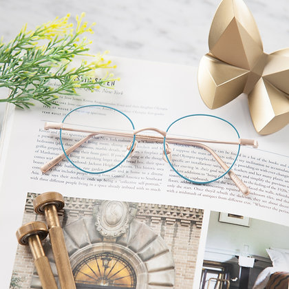 Eyeglasses STEALER : Mystic