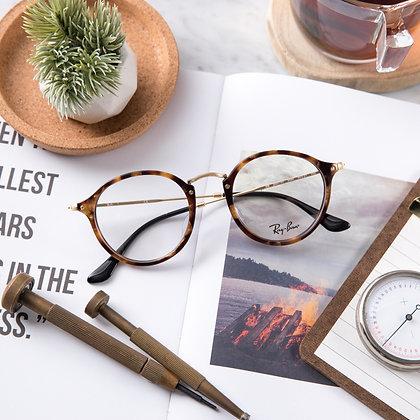 Eyeglasses RAYBAN : RB2447-VF