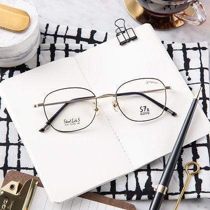 กรอบแว่นสายตา STEEL LIFE : SLS1 - C29