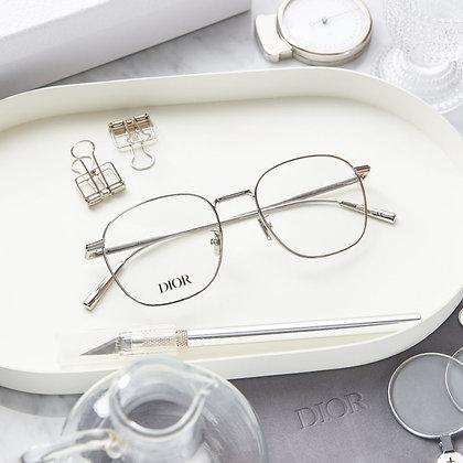 กรอบแว่นสายตา Dior : Black Suit O S2U - F000
