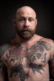 Charlie Garrett, Tattoo Artist