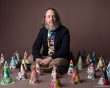 Ron Saunders, Visual Artist