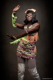 Lola LeSoleil, Burlesque Artist