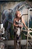 Bonnie Beauchamp-Cooke, Visual Artist