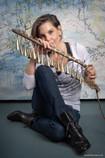 Roxane Hollosi, Visual Artist