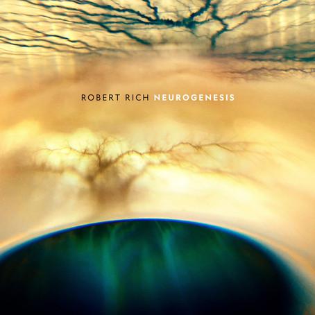 ROBERT RICH: Neurogenesis (2020) (FR)