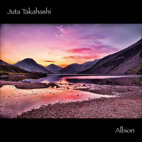 JUTA TAKAHASHI: Albion (2017) (FR)