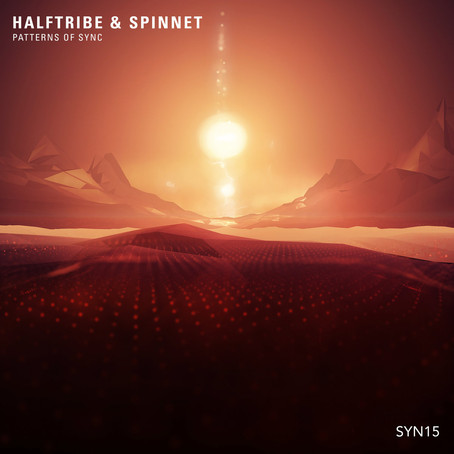 HALFTRIBE & SPINNET: Patterns of Sync (2020) (FR)