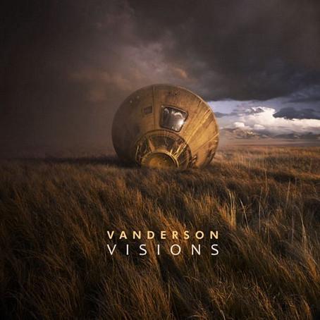 VANDERSON: Visions (2011) (FR)