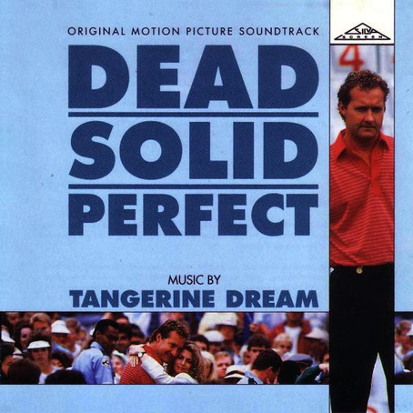 TANGERINE DREAM: Dead Solid Perfect (1990) (FR)