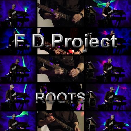 F.D. PROJECT: Roots (2018)