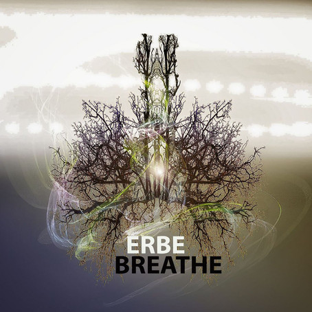 STEFAN ERBE: Breathe (2020) (FR)