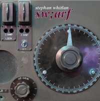 STEPHAN WHITLAN: Sw;arf (2019)