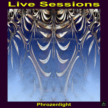 PHROZENLIGHT: Live Sessions (2020)
