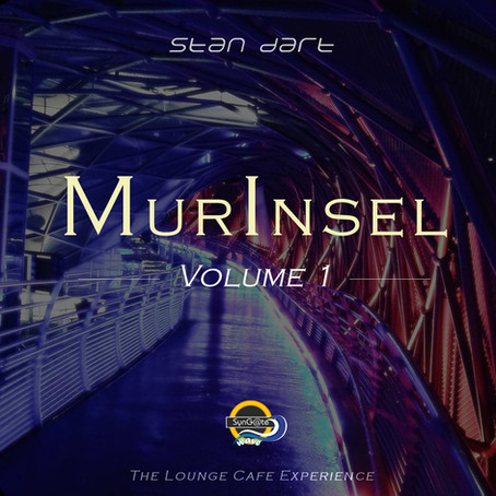STAN DART: MurInsel Vol.1 (2018) (FR)