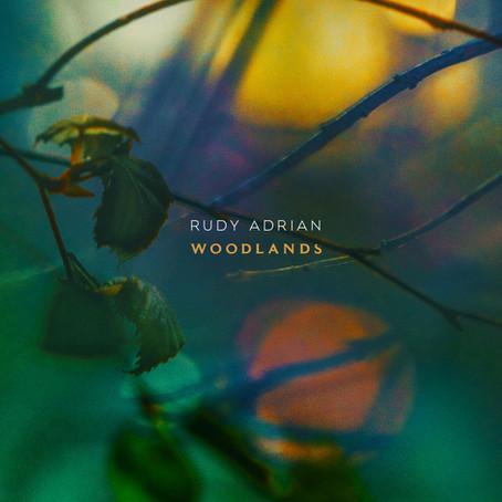 RUDY ADRIAN: Woodlands (2019)