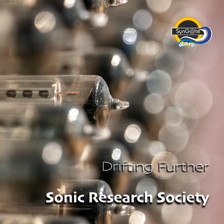 SONIC RESEARCH SOCIETY: Drifting Forward  (2021)