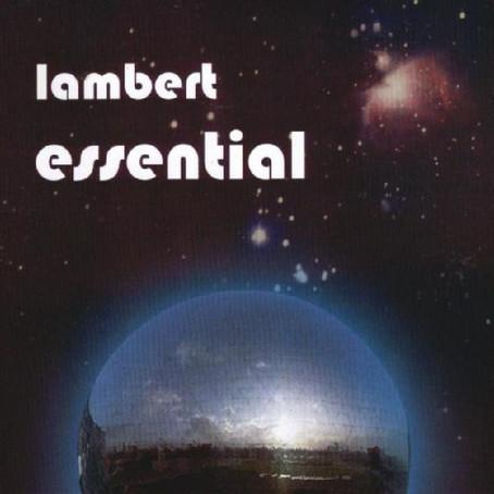 LAMBERT RINGLAGE: Essential (2000) (FR)