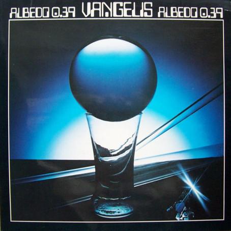 VANGELIS: Albedo 0.39 (1976/2013) (FR)