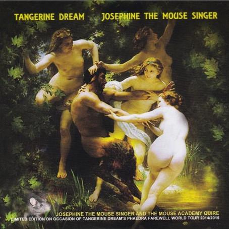 TANGERINE DREAM: Josephine the Mouse Singer (2014)