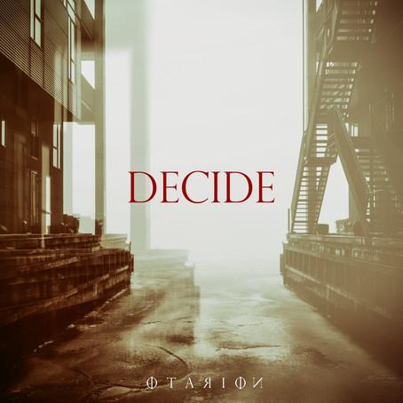 OTARION: Decide (2017) (FR)