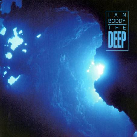 IAN BODDY: The Deep (2021) (FR)