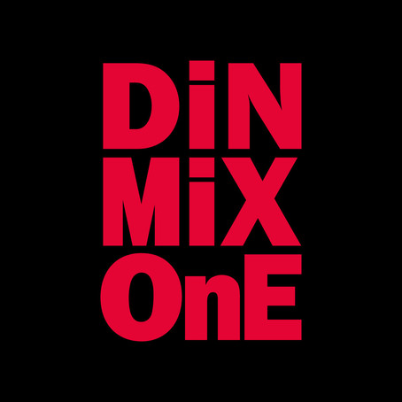 VARIOUS DiNMiX : MiX OnE (2020)