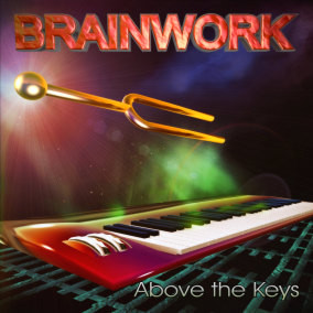 BRAINWORK: Above the Keys (2016) (FR)