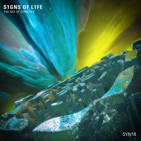 S1GNS OF L1FE: The Age of Cymatics (2021) (FR)