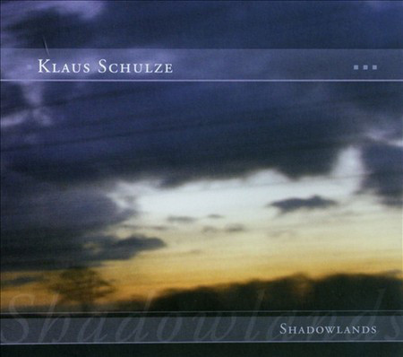 KLAUS SCHULZE: Shadowlands (2013)